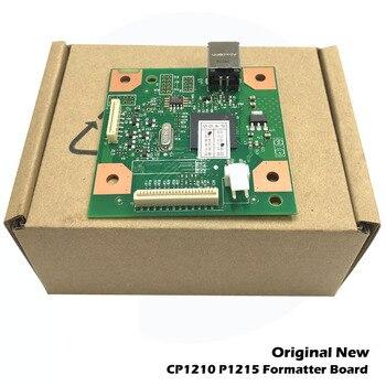 Original New For HP CP1210 HP1132 1210 CP1215 1215 HP1215 M1132 Formatter Board Main Logic CB505-60001 CE831-60001