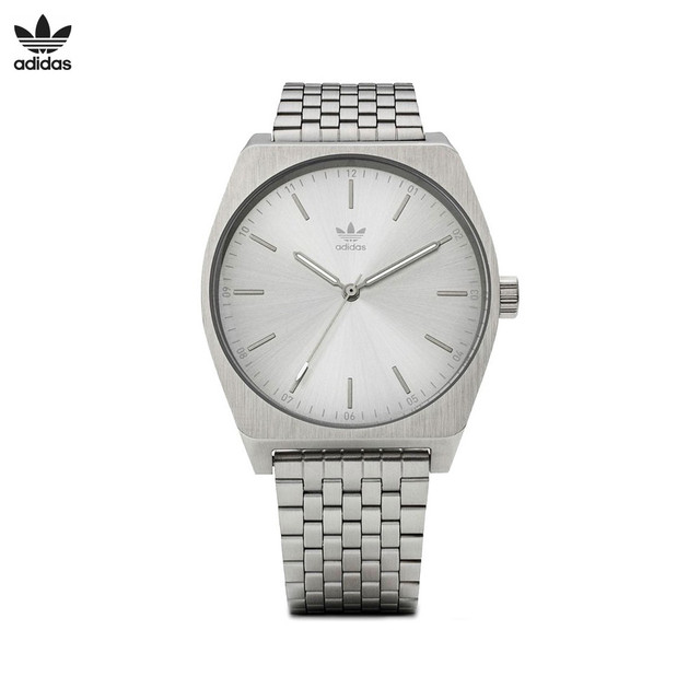 Наручные часы Adidas Z02-1920-00 мужские кварцевые на браслете