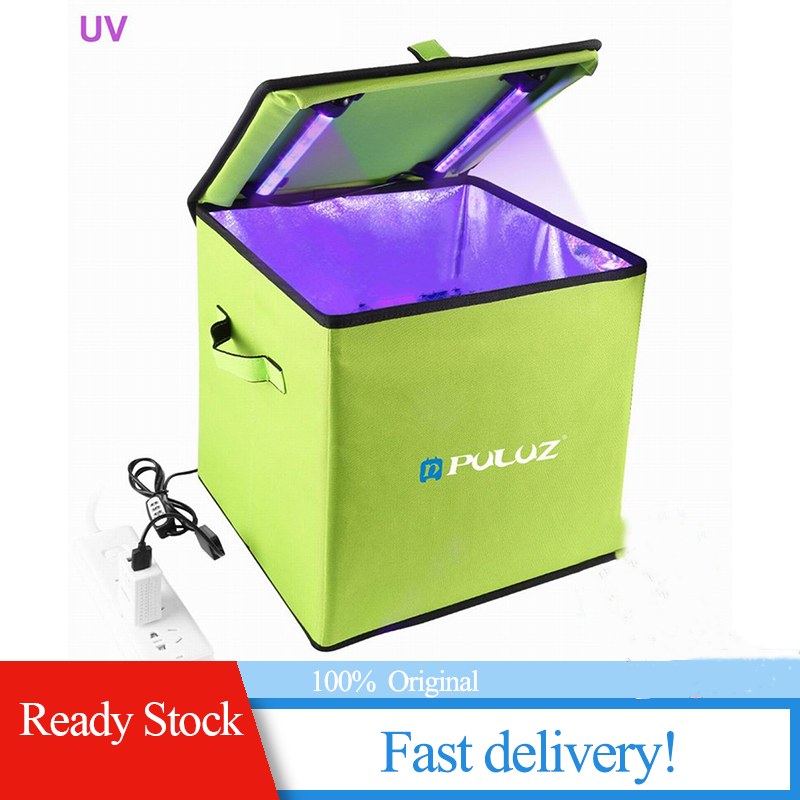 UV Sterilizing Bag Portable USB Charge UV Disinfection Box Ozone Generator Sterilizer Pack Underwear Phone Bacteria Disinfector