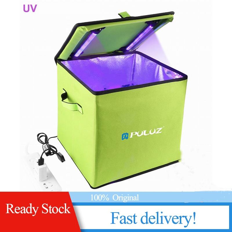 UV Sterilizing Bag Portable USB Charge UV Disinfection Box Ozone Generator Sterilizer Pack Underwear Phone Bacteria Disinfector