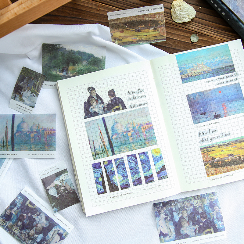 Mohamm 40 шт./лот по всему миру Скрапбукинг дневник наклейки скрапбукинг бумага ремесло Diy хлопья канцелярские товары