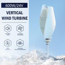 Molino de viento de energía almacén de Polonia, generador Maglev, controlador MPPT, 300w, 400w, 600w, Generador de Turbina de Viento Vertical, 12v, 24v, 48v