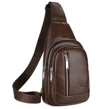 Multifunctional Sports Man Chest Bags Male Casual Fashion Ch