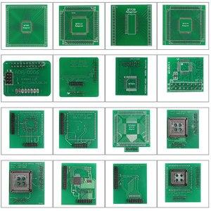Image 3 - XPROG V5.55 V5.86 V6.12 V6.26 Đen Hộp Kim Loại Tốt Hơn XPROG M V 6.12 ECU Giao Diện Lập Trình Xprog M 5.55 5.86 6.17 ATMEGA64A