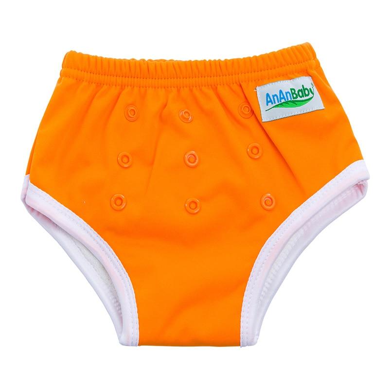 Waterproof Bamboo Training Pants Reusable Waterproof Training Pants Bamboo Training Pants Diapers TA4