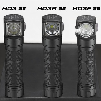 Skilhunt H03 SE H03R SE H03F SE Led Headlamp Lampe Frontale Cree XML1200Lm HeadLamp Hunting Fishing Camping Headlight+Headband