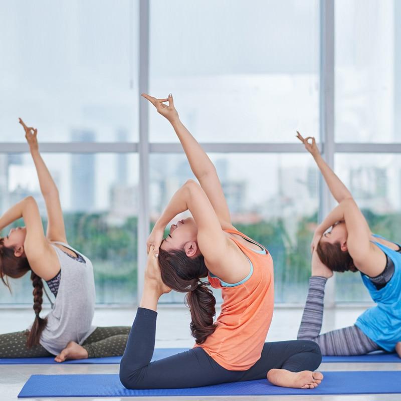 Yoga/Pilates Mat