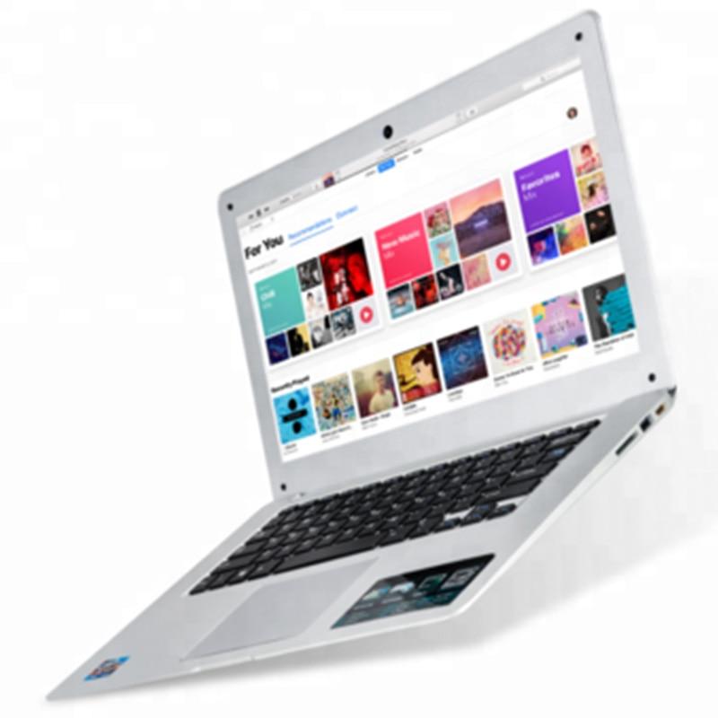 14 Inch Ultra-thin Laptop Intel Core I7 4g 500GB New Laptop