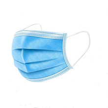50 Pcs Disposable Mask Anti Dust Mouth-muffle Safety Breathable Masks Bacteria Proof Mouth Cover KN95 Medical Surgical mask N95