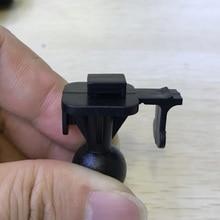 360 градусов вращающийся Спортивный Держатель Для авторегистратора вождения DV камеры крепление для автомобильного держателя кронштейн для регистратора