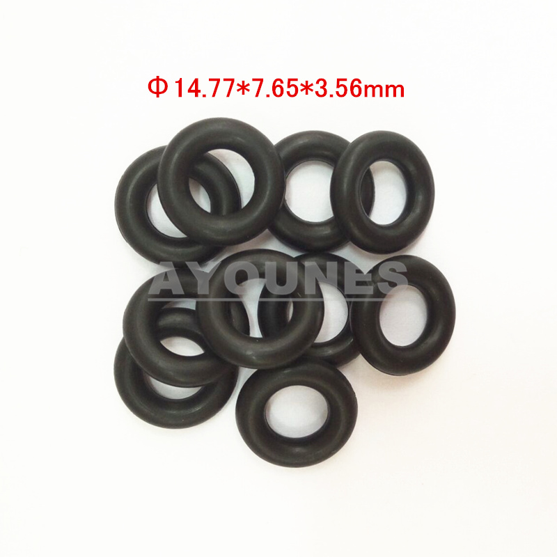 FUEL INJECTOR REPAIR KIT O-RINGS FILTERS GROMMETS 1992-1995 TOYOTA LEXUS 3.0L V6