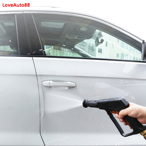 Image 5 - עבור מושב ליאון ARONA ATECA איביזה FR רכב דלת משמרות Edge אנטי התנגשות דלת רצועת פגוש מגן התרסקות אנטי לשפשף הגנה
