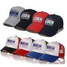 Vote Joe Biden 2020 Election Baseball Cap Men Women Trucker Hats Fashion Adjustable Baseball Cap
