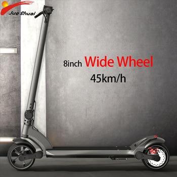 Patinete eléctrico de doble Motor para adultos, Scooter Eléctrico de 48V, 500W,...