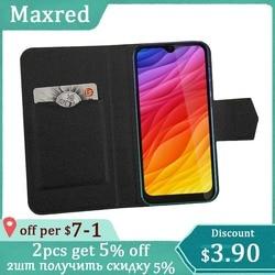 На Алиэкспресс купить чехол для смартфона 5 colors hot!! haier i6 infinity case 6.1дюйм. flip ultra-thin leather exclusive phone cover fashion folio book card slots