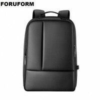 High Capacity Men Anti Theft 15.6 inch Laptop Backpack Male USB Charging Waterproof Bag Business Casual Travel Mochila Big