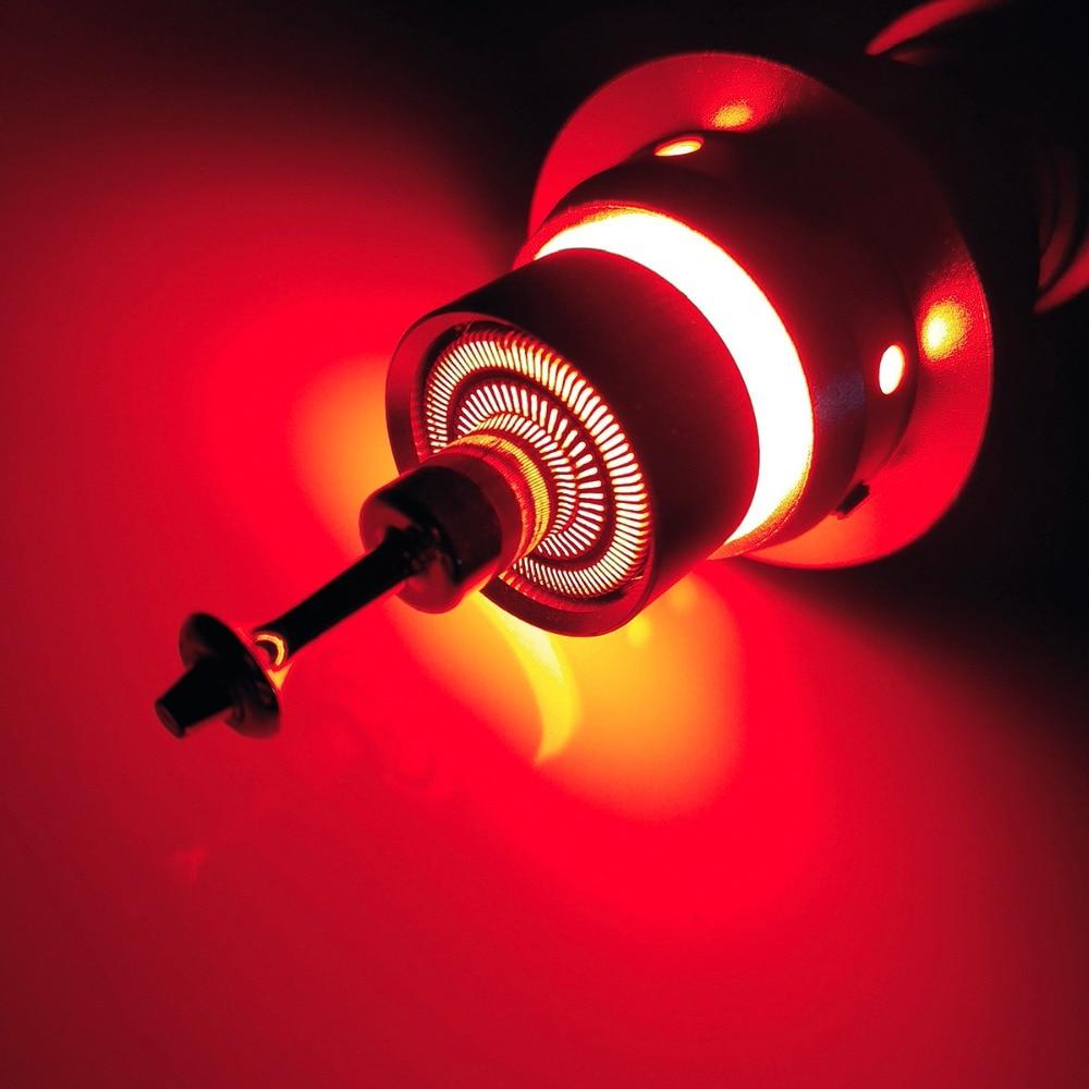 LGT Lâmina De Sabre de luz Plugue de Metal Oco Impressão
