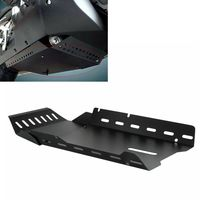 Motorcycle Belly Pan Engine Plates Covers For Honda Goldwing GL1800 GL 1800 2001 2015 2013