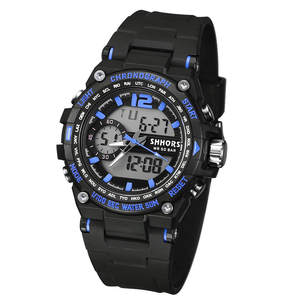 30M Waterproof Watch Electronic Watch Men LED Sports Watch Men Cool Cool zegarki elektroniczne montre homme reloj deportivo saat