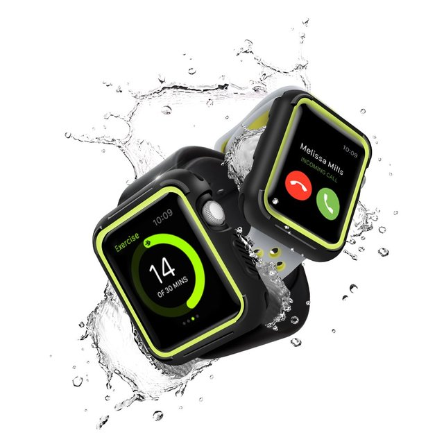 Nike Style Case for Apple Watch 5