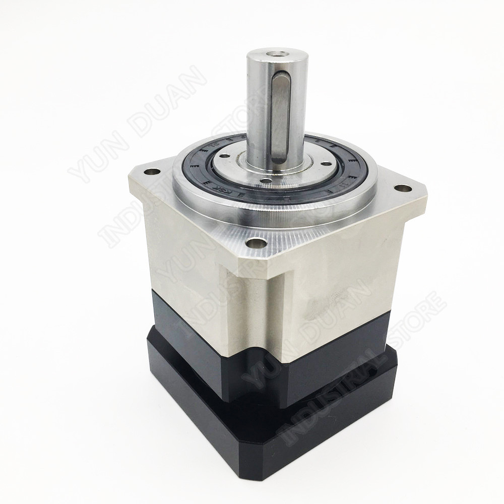 3:1 Speed Ratio Helical Gear Planetary Reducer 3Arcmin Gearbox Reducer for NEMA24 60mm 200W 400W Servo Motor Robot CNC|Speed Reducers| |  -