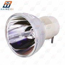 SP.8LG01GC01 P VIP 180/0.8 E20.8 DS211 DX211 ES521 EX521 PJ666 PJ888 מקרן חשוף מנורות עבור OPTOMA