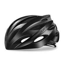 Cycling Mountain Bike Helmet Breathable Riding Integrally-molded Men Women Safety casco mtb