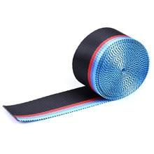 For BMW 3.8 Meter/roll Seat Belt M Strip Racing Harness Ribbon Auto Safety Webbing 1 3 5 6 7 X5 X6 E46 E39 E36 E90 F10 F30