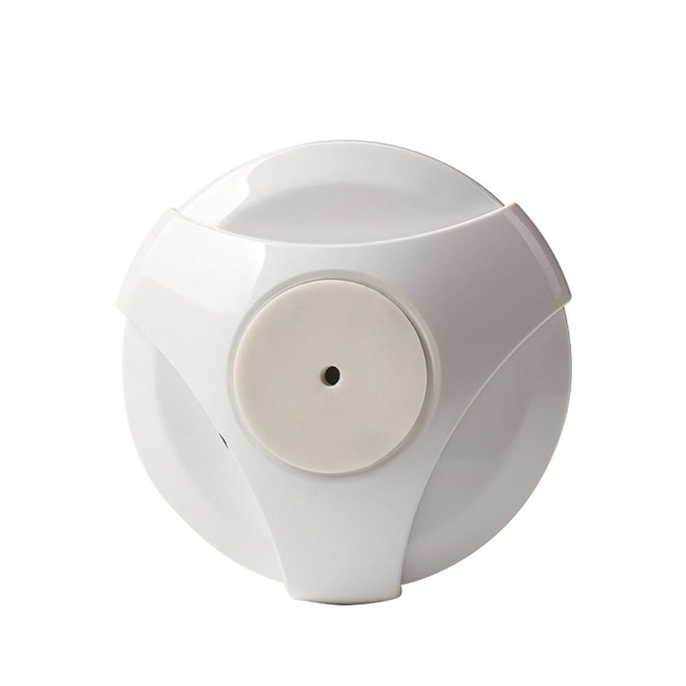 Security APP Practical Waterproof Notification Water Leak Sensor Overflow Alarm Portable Home WIFI Durable Smart Flood Detector