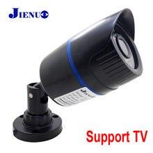 Камера видеонаблюдения 1080p водонепроницаемая с функцией ночного