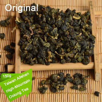 150g 2020 Taiwan High Mountains Jin Xuan Milk Oolong Tea For Health Care  Oolong Tea Green food With Milk Flavor 1