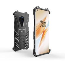 For Samsung OnePlus 8 Protective Cover Batman Aluminum Shell Shockproof Anti Drop Phone Case For oneplus 8 Pro