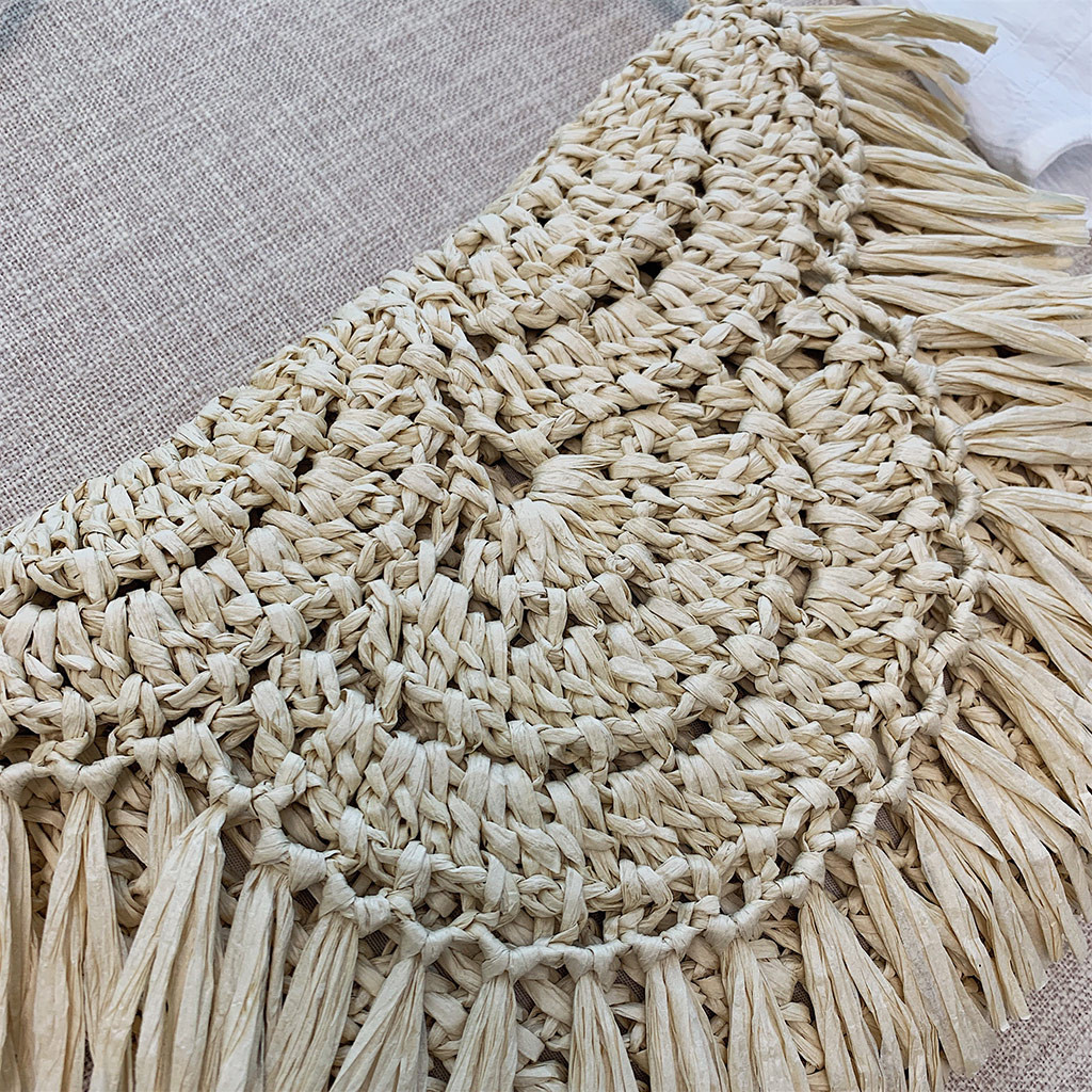 praia palha saco senhora garras bolsas femininas