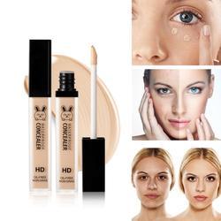 Facial Skin Concealer Liquid Eye Concealer Cream Cover Dark Eye Circles Face Makeup Corrector Makeup Face TSLM1