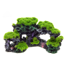 Top Selling Landscaping Stone Resin Suitable For Aquarium And Decoration Or Micro Landscape