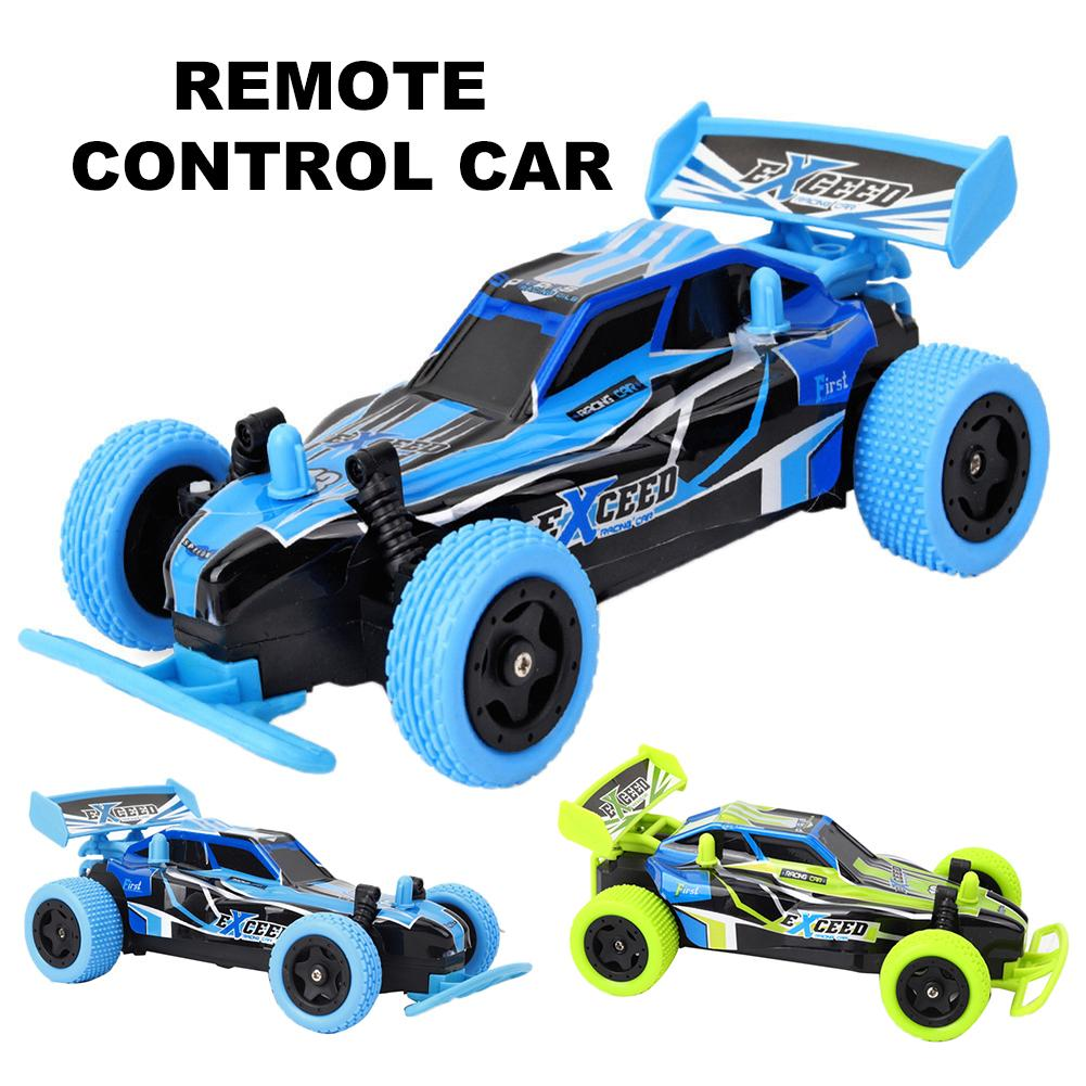 JJRC Q72 1/20 2.4G 4WD Remote Control Drift Racing <font><b>Car</b></font> <font><b>Electronic</b></font> Toy Children <font><b>Kids</b></font> Gift image