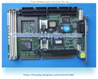 ISA Halbe Länge P5/6X86 SBC VER: G4 PIA-460-A Integrierte VGA Industrielle Motherboard
