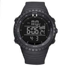 Men Sports Watches LED Waterproof/Digital Military Watch Fashion Casual Electronics Wrist Watches 2019 New Luxury Brand for Men 2016 new ohsen brand men boy sports watches led electronic digital watch 50m waterproof casual outdoor dress military wristwatch