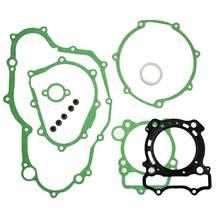 Cilindro del motor de la motocicleta cubierta de cárter Junta conjunto para YAMAHA YZ250F YZ250 F 2001-2013 WR250F 2001 2002 WR 250 F YZ 250 F