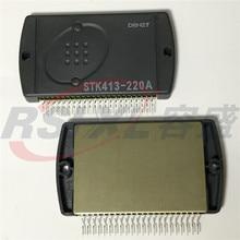 STK413-220A-E STK413-220A HYB-22P Novo e Original