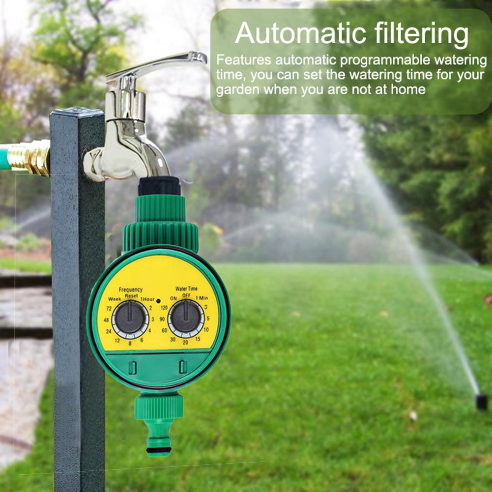 Intelligente Automatische Bewässerung Controller Timer Bewässerung Werkzeug Garten Liefert Langlebig Bewässerung Werkzeug