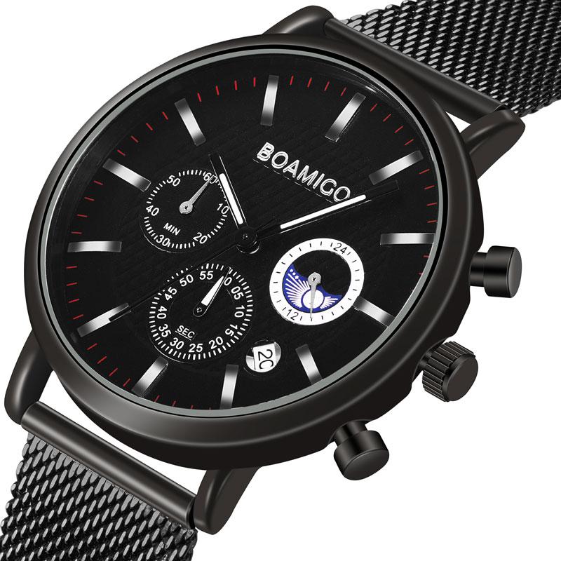 Часы BOAMIGO F934A