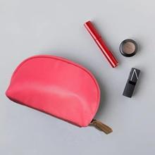 Fashion Mini Waterproof Travel Cosmetic Bag Small Women Makeup Case Organizer Storage Hanging Sundries Zipper Pouch