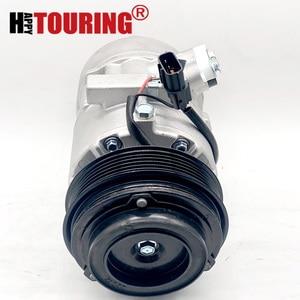 Image 4 - Voor Hyundai Auto Ac Compressor Hyundai Tucson 2.0 2014 2015 Hyundai IX35 2010 2016 97701 2S601 977012S601 977012S602 97701 2S602