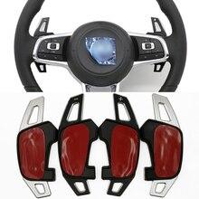 Наклейка на руль для VW Golf 7 7,5 GTI MK7 GTE GTD RLINE