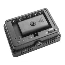 Dummy Battery 5.5mm 2.5mm AC Adapter Adaptor Power Case Shell for Sony NP-F550 for Video Photo LED Pad22 YN300 III Monitor