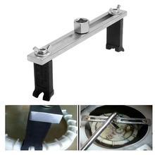 Регулируемая крышка топливного насоса инструмент для ремонта гаечный ключ крышка бензобака установка инструмент для разборки инструменты для ремонта автомобилей