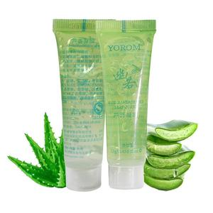 1 PCS Smoothing Aloe Vera Gel Natural Face Cream Moisturizer Acne Treatment Gel for Skin Repairing Product Sunscreen Aloe Gel