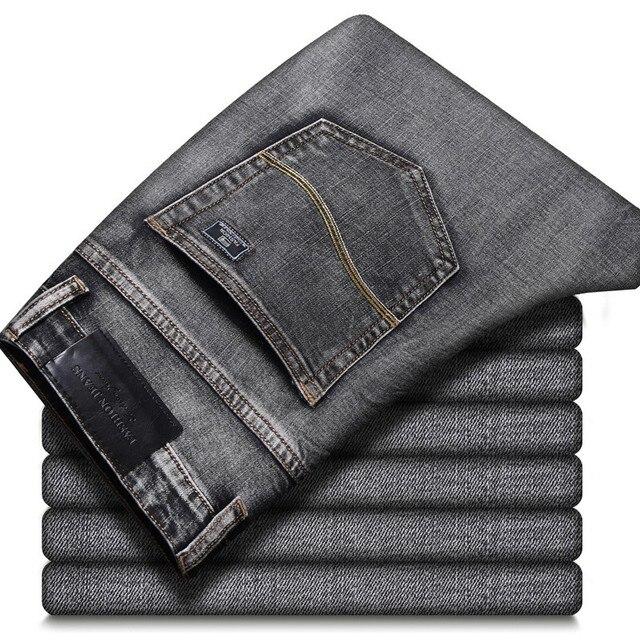 Classic Jeans Denim  5