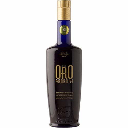 Parqueoliva Série Oro Huile D'olive 500 Ml